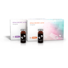Hyaluronic Acid 20 mg/ml - 10 ml